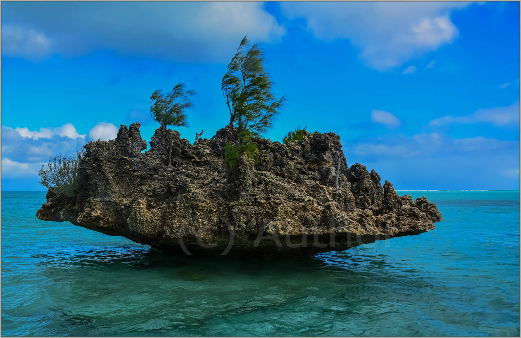 3_pi_Crystal Rock Mauritius_c_Brian Kleinwort