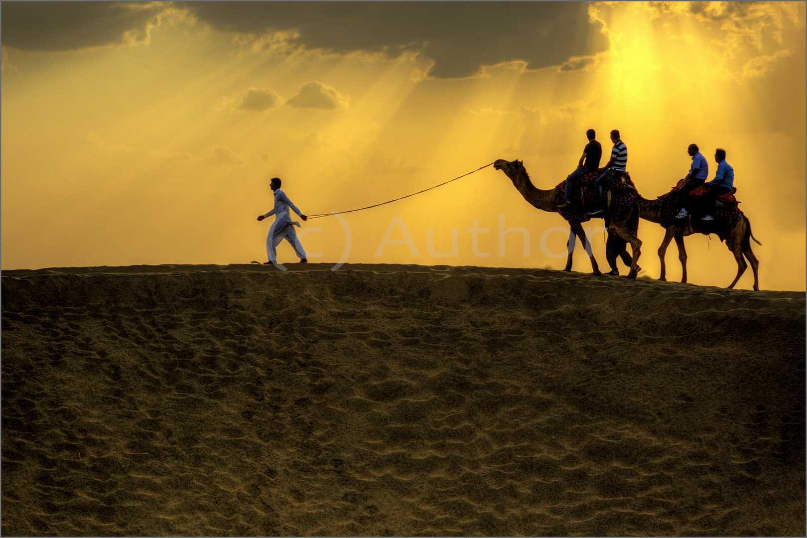 1_PI_Jaisalmer Desert India _Stephen Kangisser