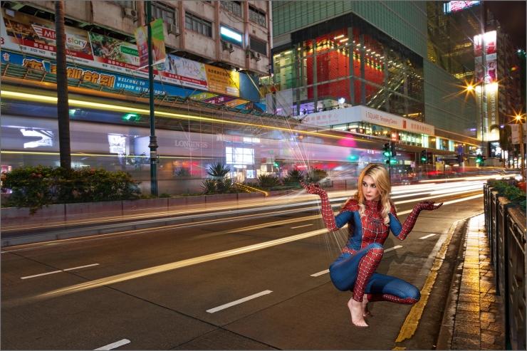 1_ar_Spider Woman in Hong Kong_Stephen Kangisser