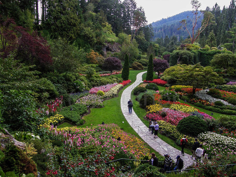 3_PI_Butchart Gardens_Brian Kleinwort