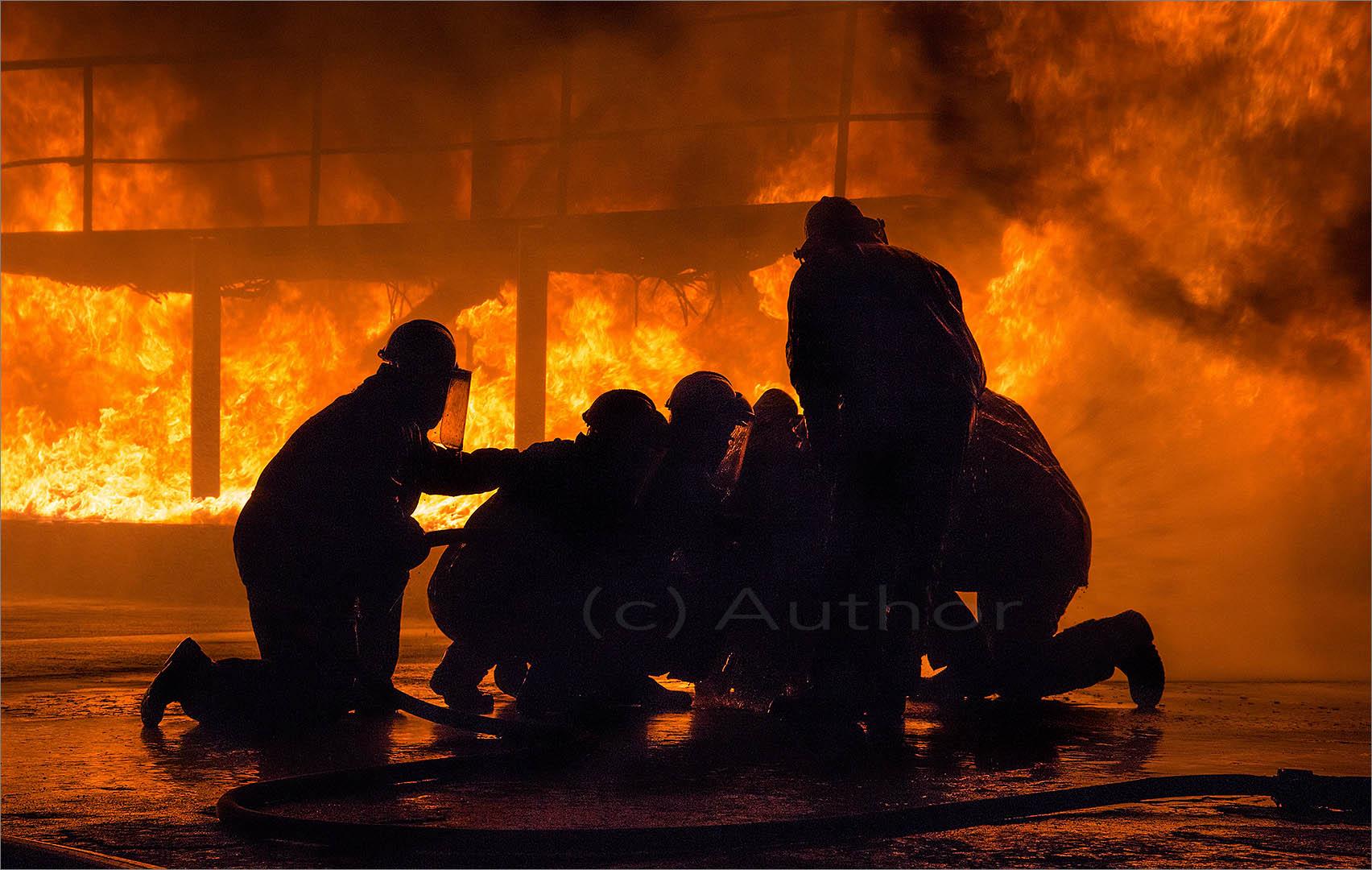 4_PI_Firemans Prayer_Clare Appleyard