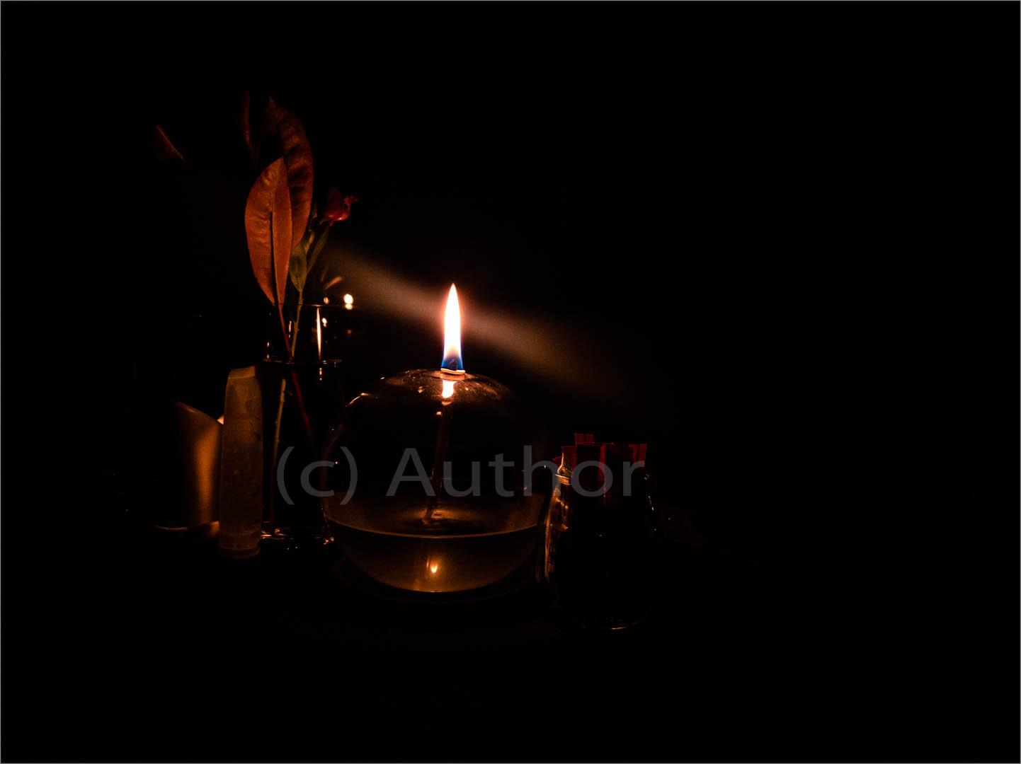 1_PI_This Little Light_Tahlita Verster