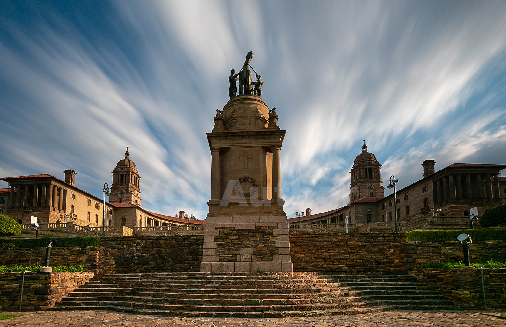 4_PI_The Union Buildings_Clare Appleyard