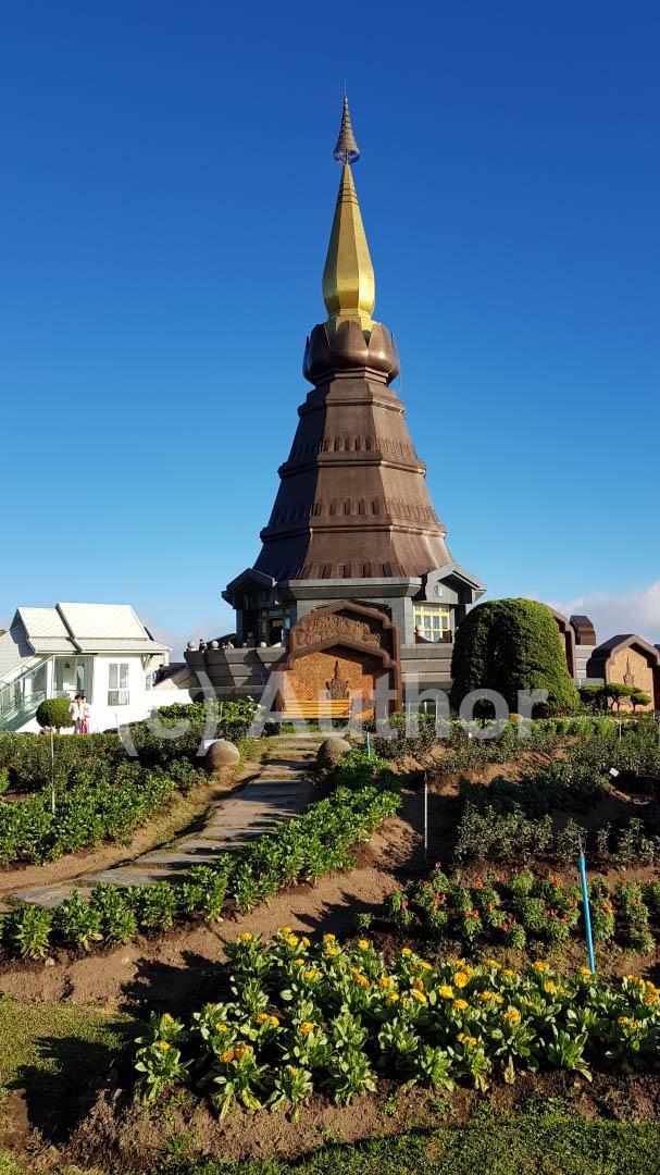 1_CP_Doi Inthanon Temple Scene_David Morris