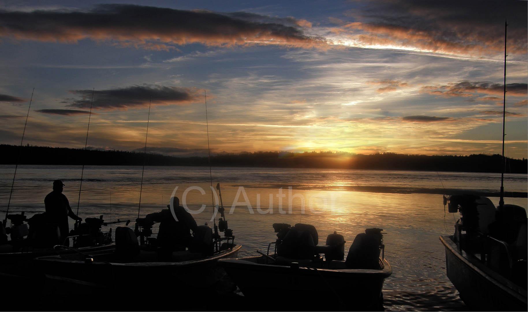 3_PI_Gone Fishing_Brian Kleinwort