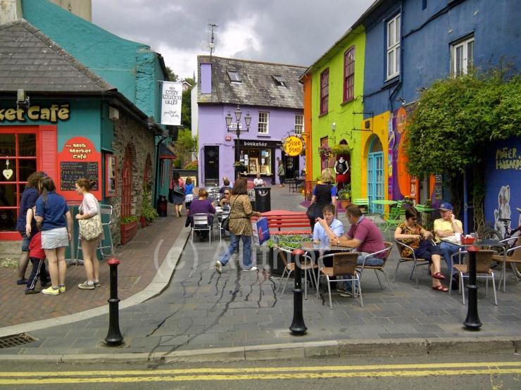 1_CP_Irish street life_David Morris