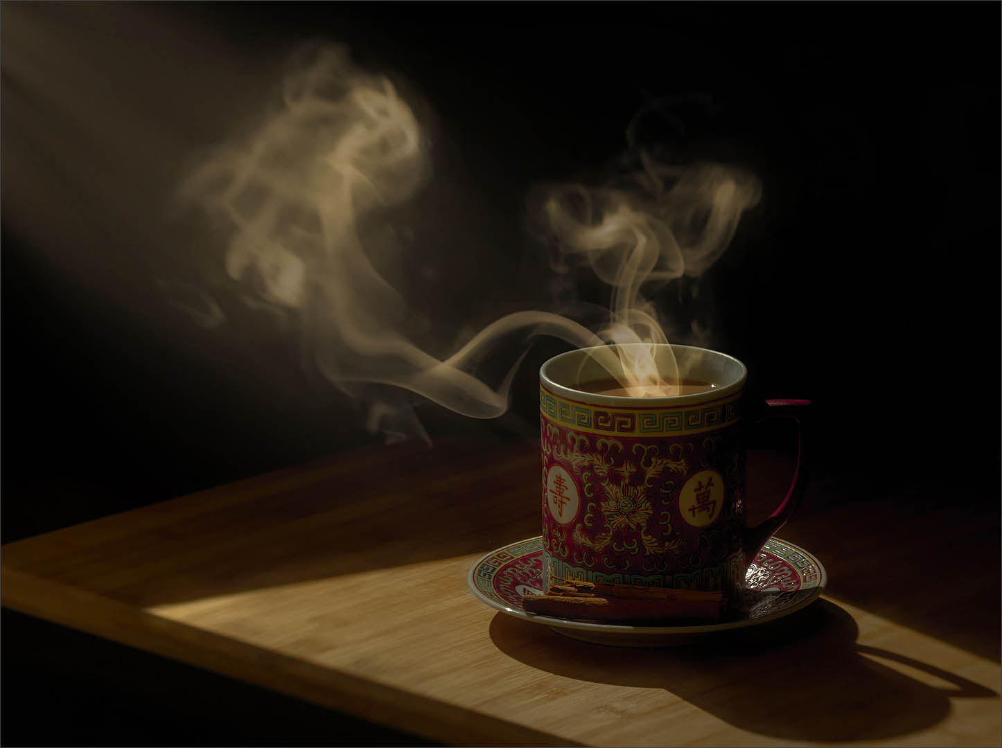 6_SS_Hot Cuppa_Gary Andrew Peck