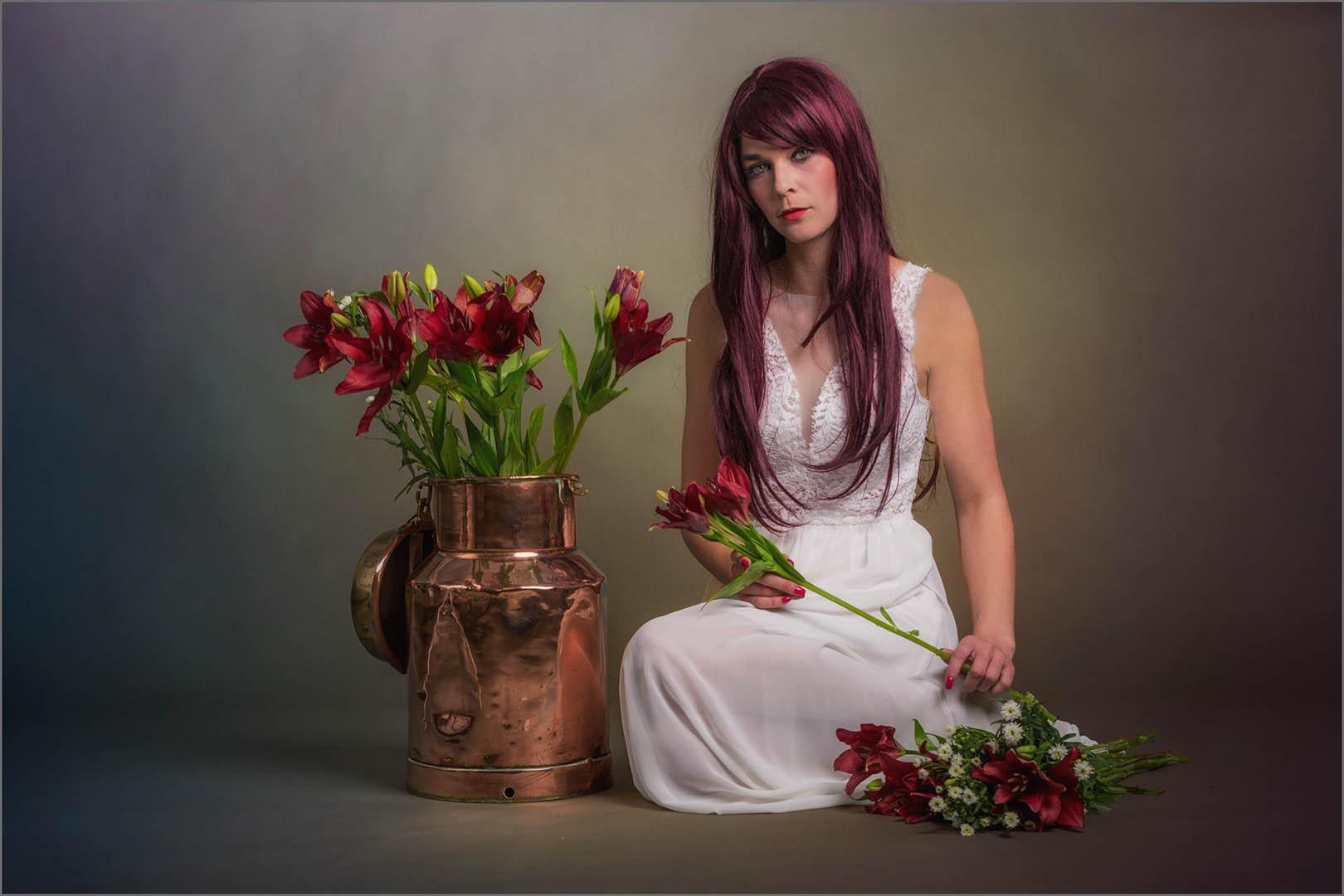 4_PI_Flowers in the Milk Can _Stephen Kangisser