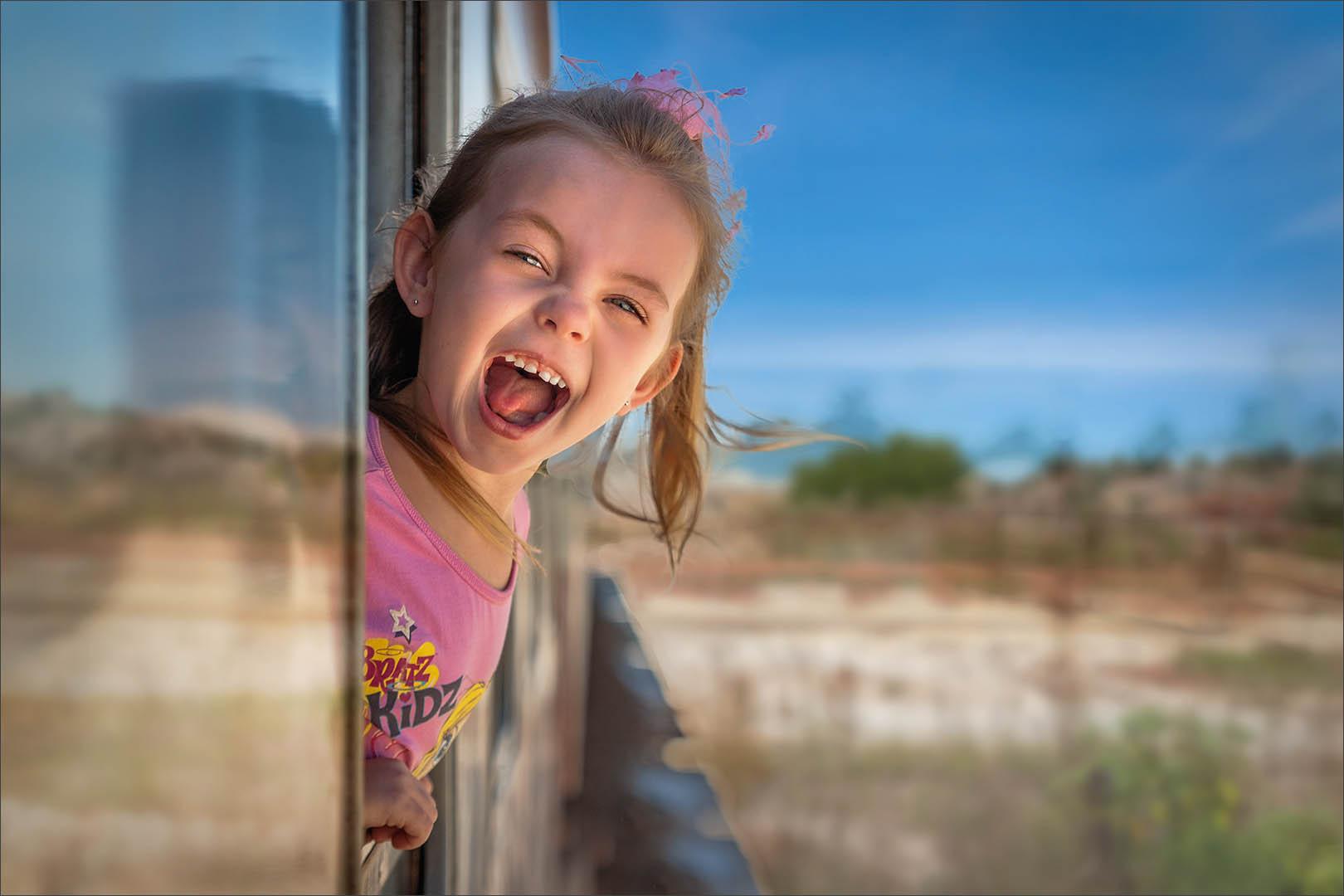 6_SS_Pure Joy Riding the Train_Gary Andrew Peck